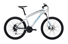 Feltbikes Six 70 vtt blanc